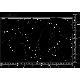 zestawy KOTÓW - 4 wzory - arkusz 28x45cm - 60 kolorów