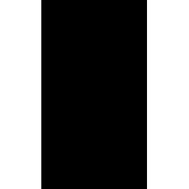 naklejki GROCHY zestaw 15 szt,m średnica 11 i 7 cm