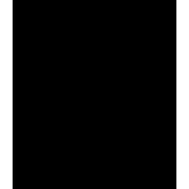naklejki CHMURKI CHMURY 6cm - zestaw 104szt - na ścianę meble
